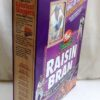 Ernie Banks Empty Box(H Of F Baseball Card! Post Raisin Bran) (5)