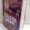 Ernie Banks Empty Box(H Of F Baseball Card! Post Raisin Bran) (6)