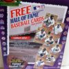 Ernie Banks Empty Box(H Of F Baseball Card! Post Raisin Bran) (7)