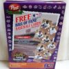Ernie Banks Empty Box(H Of F Baseball Card! Post Raisin Bran) (8)