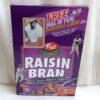 Jimmie Foxx Empty Box(H Of F Baseball Card! Post Raisin Bran) (2)