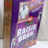 Jimmie Foxx Empty Box(H Of F Baseball Card! Post Raisin Bran) (6)
