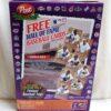 Jimmie Foxx Empty Box(H Of F Baseball Card! Post Raisin Bran) (7)