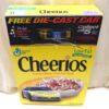 John Andretti #43 Die-Cast (Dodge Daytona Countdown-Cheerios) (2)