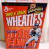 John Elway #7 NFL (75 Years Of Champions) Wheaties (1)