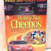 Kyle Petty #45 Die-Cast (Dodge Daytona Countdown-Honey Nut Cheerios) (1)
