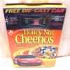 Kyle Petty #45 Die-Cast (Dodge Daytona Countdown-Honey Nut Cheerios) (2)