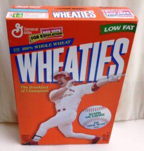 Mark McGwire 70 Home Runs Season (3)