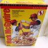 Mark McGwire Empty Box(Safeway Ltd Ed! Toasted Oats) (3)