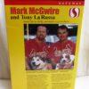 Mark McGwire Empty Box(Safeway Ltd Ed! Toasted Oats) (6)