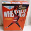 Michael Jordan Empty Box(75 Years Of Champions! Wheaties) (2)