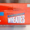 Michael Jordan Empty Box(Chicago Bulls 1996 Champions! Wheaties) (7)