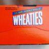 Michael Jordan Empty Box(Chicago Bulls 1996 Champions! Wheaties) (8)