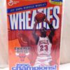 Michael Jordan Full Box(Chicago Bulls 1996 Champions! Wheaties) (1)