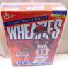 Michael Jordan Full Box(Chicago Bulls 1996 Champions! Wheaties) (3)