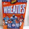 NFL All Pro Running Backs (Barry, Thurman & Marcus) Wheaties (1)