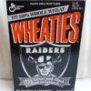 Raiders Empty Box(Back In Oakland! Wheaties) (1)