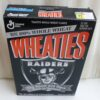 Raiders Empty Box(Back In Oakland! Wheaties) (2)