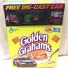 Stacy Compton #92 Die-Cast (Dodge Daytona Countdown-Golden Grams) (2)