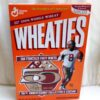 Steve Young #8 NFL (49ers 50th Anniversary Collectors Ed) Wheaties (1)