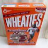 Steve Young #8 NFL (49ers 50th Anniversary Collectors Ed) Wheaties (2)