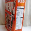 Steve Young #8 NFL (49ers 50th Anniversary Collectors Ed) Wheaties (4)