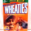 Tiger Woods (Foundation and Wheaties) (1)