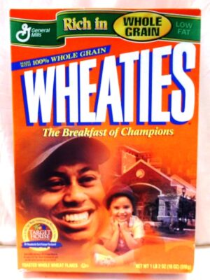 Tiger Woods (Foundation and Wheaties) (1) - Copy