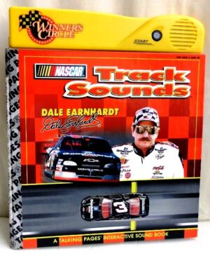 Winner's Circle Nascar Track Sound Dale Earnhardt (2)