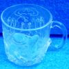 DC Comics (The Riddler Crystal Glass Mug) Batman Forever Movie Classic 1995 Collection (2)