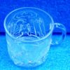 DC Comics (The Riddler Crystal Glass Mug) Batman Forever Movie Classic 1995 Collection (7)