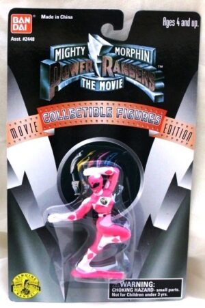 """Mighty Morphin Power Rangers (The Movie Edition Vintage Collection) """"Rare-Vintage"""" (1995)"""