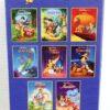 Walt Disney (Aladdin) Classic 1995-1996 Collection (6)