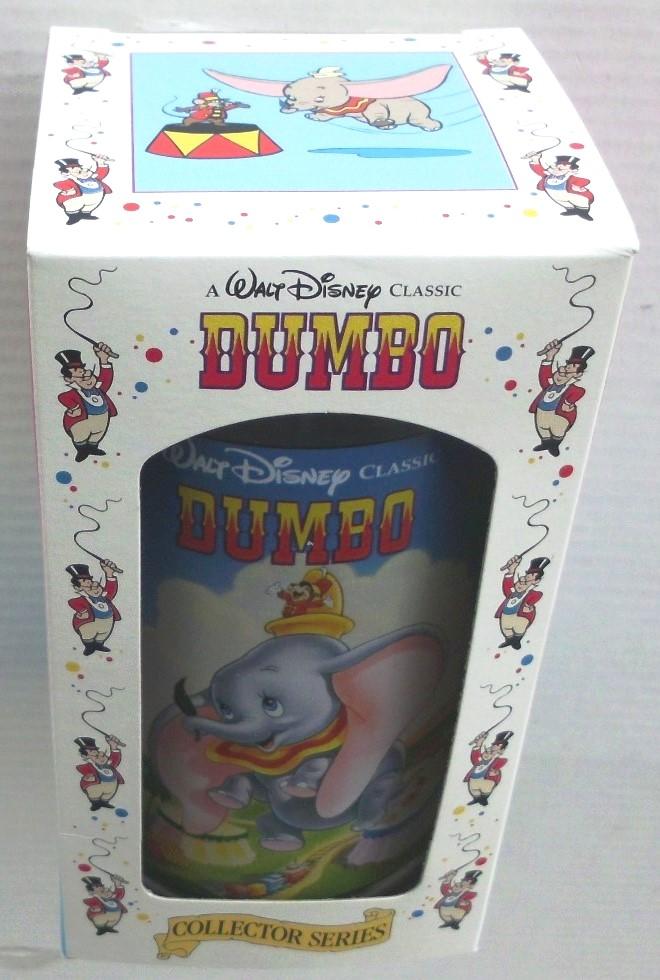Walt Disney (Dumbo) Classic 1995-1996 Collection (2)