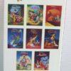 Walt Disney (Dumbo) Classic 1995-1996 Collection (6)