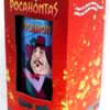 Walt Disney (Governor Ratcliffe & Percy) Classic 1995-1996 Collection (6)