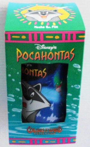 Walt Disney (Meeko & Flit) Classic 1995-1996 Collection (3)