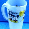 Walt Disney (Mickey Mouse) Super 22 Oz Plastic Cup 1994 Collection (2)