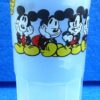 Walt Disney (Mickey Mouse) Super 22 Oz Plastic Cup 1994 Collection (4)