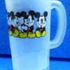 Walt Disney (Mickey Mouse) Super 22 Oz Plastic Cup 1994 Collection (5)