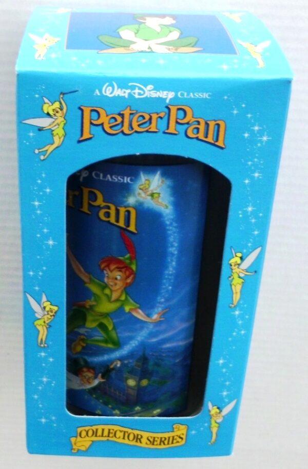 Walt Disney (Peter Pan) Classic 1995-1996 Collection (2)