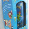 Walt Disney (Peter Pan) Classic 1995-1996 Collection (4)