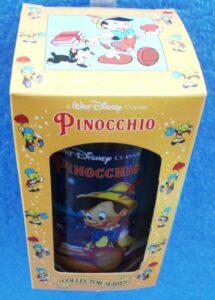 Walt Disney (Pinocchio) Classic 1995-1996 Collection (2)