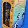 Walt Disney (Pinocchio) Classic 1995-1996 Collection (5)