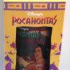 Walt Disney (Pocahontas & Kocoum) Classic 1995-1996 Collection (2)