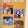 Walt Disney (Pocahontas & Kocoum) Classic 1995-1996 Collection (6)