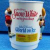 Walt Disney (Snow White And The Seven Dwarfs) Figural Plastic Mug World On Ice 1995 Collection (1)