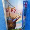 Walt Disney Store (Pocahontas Plastic Decor Glass) 1996 Collection (3)