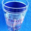 Walt Disney Store (Pocahontas Plastic Decor Glass) 1996 Collection (4)