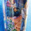 Walt Disney Store (Pocahontas Plastic Decor Glass) 1996 Collection (6)
